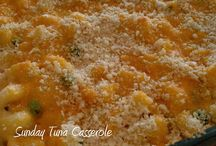 Casserole / by Taylor Hardy-Phelps