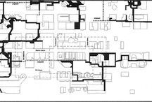 The Endless Interior: Calgary's Plus 15 Skywalk System