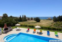 Sea Caves / Property for sale in Sea Caves, Paphos, Cyprus / by Cyprus Property