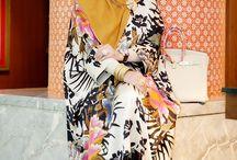 Moslem Dress by Itang Yunasz / Moslem Dress