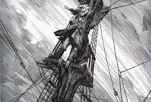 Wrightson, Illustrator, Comic Artist