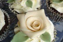Cupcakes-Cakes-Cookies / by Effie Kilpatrick