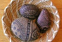 Zentangle Designs / by Diane Pepin
