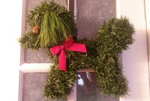 Holiday stuff / Floral Artistry Designs * Plantings * Maintenance  contact Julie Delfs (518) 322-7937 juliedelfs@gmail.com