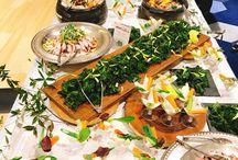 WASHOKU 和食 Japanese food