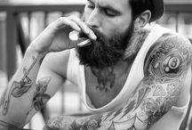 hot tattoed guys