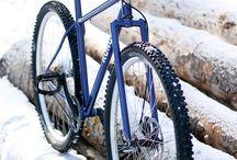 Single Speed / Mountain Bike