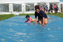 Summer Holiday Club Fun! / Fun activities for the summer holidays.