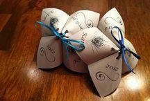 Wedding Ideas / by Penny Potocki