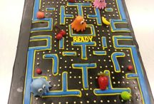 Pac Man Birthday