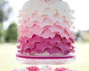 Cakes ideas / by Mihaela Pesa Dascalu