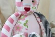 ours, doudou