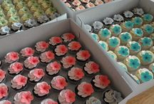 Cupcake & Cake Decorating
