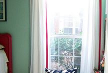 Bedroom / by Heather Sortino