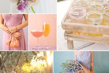 Wedding Colour Schemes / by NewsFavor.com