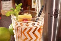 Tiki and Faux Tropical Cocktails / by Small Screen