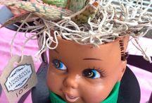 Art Under the Oaks / TGO'S biannual Artisan Fair