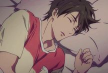 Makoto Touch-me-bana aka Free