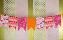 DIY Party Decor / by Beverly Fabrics