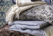 Woollen Furnishings / Because ewe can't beat a beautiful knit, right?
