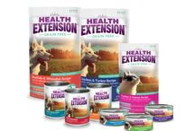 Health Extension Media & Press Features / Health Extension Pet Care featured within various media outlets