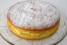 Bizcocho-Bundt Cake & Pound Cake