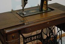 Sewing machines / One who makes no mistakes never makes anything.