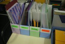Classroom Organization / by Teresa Samia