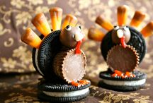 gobble...gobble / by Heather StClair