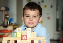 Autism New Behavioral Network  / http://www.newbehavioralnetwork.com/