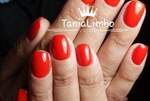 TaniaLimbo Nails