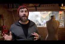 Trakke - The Story / One man's rubbish is another man's treasure – ever heard that before? It certainly held true for Alec Farmer, founder of British backpack makers Trakke. Back in 2010, he was a student in Glasgow picking up offcuts of material from skips around the city and transforming them into messenger bags for the local cycling community in his lounge. https://journal.wildbounds.com/journal/posts/trakke