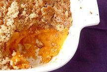 Holiday Dinner Ideas / by Amy Maio Newman