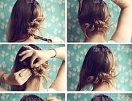 interesting hairstyles 4 long hair