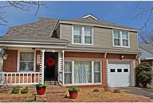 Our Homes / Homes listed by real estate agents at RE/MAX First in Oklahoma City, Oklahoma.