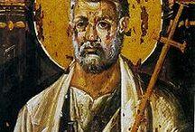 Απόστολος Πέτρος - Saint Peter