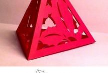 origami & papercarft