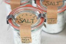 épices,sels et poivres