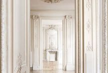 French Inspiration / All things French that inspire my photographs for my Brides & Grooms - Architecture, language, classic style