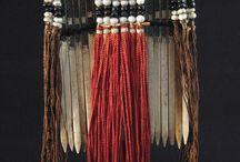 Art tribal