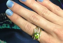 Nails done by me {DIY} / Nails done by me.. / by Colleen Herzog