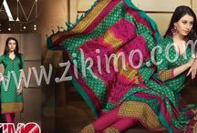 Casual/Daily Wear Suits  Sarees