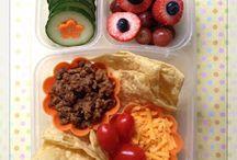 School Lunch Ideas / by Kim DuPreez Johnson