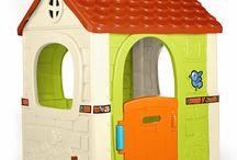 Casette da gioco per bambini