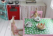 Play areas-kitchen