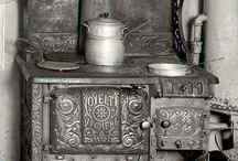 ovens & stoves