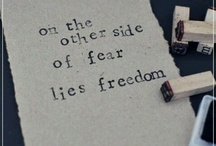 FREEDOM / by Sweet Rose