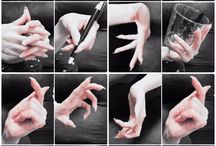 Reference~ Hands