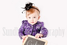 Photography - Toddlers