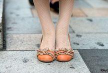 Fashion / by Justine De Marco
